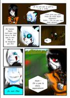 Neko No Shi  : Chapitre 8 page 11