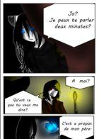 Neko No Shi  : Chapitre 8 page 30