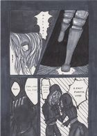 Doragon : Chapitre 3 page 16