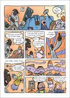 La bande de losers et Dieu : Chapitre 3 page 2