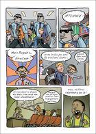 La bande de losers et Dieu : Chapitre 3 page 4