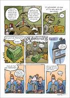 La bande de losers et Dieu : Chapitre 3 page 5