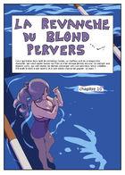 la Revanche du Blond Pervers : Capítulo 10 página 1