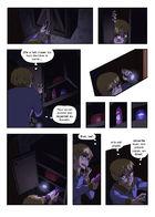 la Revanche du Blond Pervers : Chapitre 10 page 3