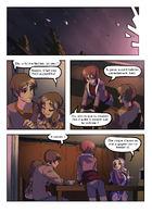 la Revanche du Blond Pervers : Capítulo 10 página 4