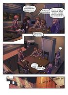 la Revanche du Blond Pervers : Capítulo 10 página 5