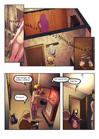 la Revanche du Blond Pervers : Chapitre 10 page 6