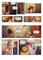 la Revanche du Blond Pervers : Chapitre 10 page 9