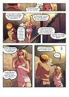 la Revanche du Blond Pervers : Chapitre 10 page 10