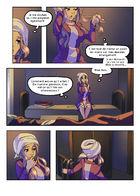 la Revanche du Blond Pervers : Chapitre 10 page 13