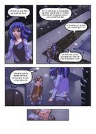 la Revanche du Blond Pervers : Chapitre 10 page 16