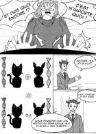 GEKKEI : Chapitre 1 page 5