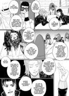La Ménagerie d'Éden : Chapitre 3 page 11