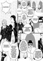 La Ménagerie d'Éden : Chapitre 3 page 12