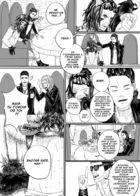 La Ménagerie d'Éden : Chapitre 3 page 13