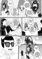 La Ménagerie d'Éden : Chapitre 3 page 15