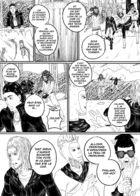 La Ménagerie d'Éden : Chapitre 3 page 20