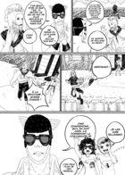 La Ménagerie d'Éden : Chapitre 3 page 21