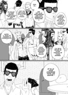 La Ménagerie d'Éden : Chapitre 3 page 4