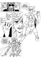 Saint Seiya Arès Apocalypse : Chapter 4 page 12