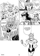 Saint Seiya Arès Apocalypse : Chapter 4 page 15