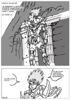 Saint Seiya Arès Apocalypse : Chapter 4 page 17