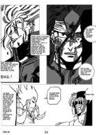 Saint Seiya Arès Apocalypse : Chapter 4 page 25