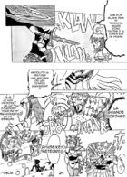 Saint Seiya Arès Apocalypse : Chapter 4 page 27