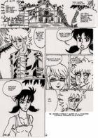 Saint Seiya Arès Apocalypse : Chapter 4 page 4