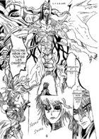 Saint Seiya Arès Apocalypse : Chapter 4 page 8