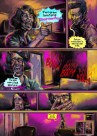 APOCALYPSE : Chapter 1 page 3
