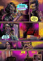 APOCALYPSE : Chapitre 1 page 3