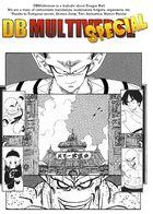 DBM U3 & U9: Una Tierra sin Goku : Chapter 12 page 1