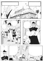 DBM U3 & U9: Una Tierra sin Goku : Chapter 12 page 2