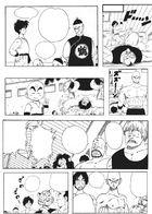 DBM U3 & U9: Una Tierra sin Goku : Chapter 12 page 3