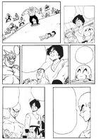 DBM U3 & U9: Una Tierra sin Goku : Chapter 12 page 4