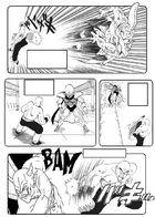 DBM U3 & U9: Una Tierra sin Goku : Chapter 12 page 5
