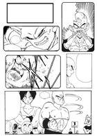 DBM U3 & U9: Una Tierra sin Goku : Chapter 12 page 7