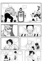 DBM U3 & U9: Una Tierra sin Goku : Chapter 12 page 8