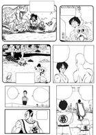 DBM U3 & U9: Una Tierra sin Goku : Chapter 12 page 9