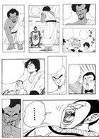 DBM U3 & U9: Una Tierra sin Goku : Chapter 12 page 10