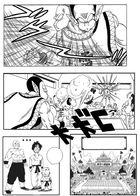 DBM U3 & U9: Una Tierra sin Goku : Chapter 12 page 11