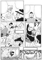 DBM U3 & U9: Una Tierra sin Goku : Chapter 12 page 12