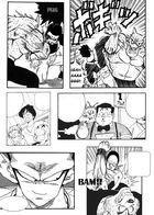 DBM U3 & U9: Una Tierra sin Goku : Chapter 12 page 13