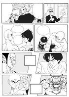 DBM U3 & U9: Una Tierra sin Goku : Chapter 12 page 14