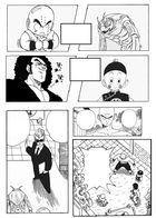 DBM U3 & U9: Una Tierra sin Goku : Chapter 12 page 15