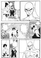DBM U3 & U9: Una Tierra sin Goku : Chapter 12 page 16