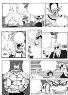 DBM U3 & U9: Una Tierra sin Goku : Chapter 12 page 17