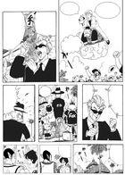 DBM U3 & U9: Una Tierra sin Goku : Chapter 12 page 19
