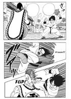DBM U3 & U9: Una Tierra sin Goku : Chapter 12 page 20